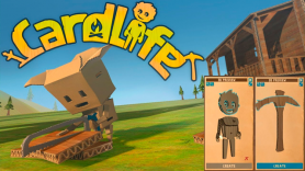 Baixar CardLife: Creative Survival para Windows