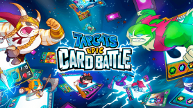 Baixar Tap Cats: Epic Card Battle para Android