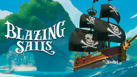 Baixar Blazing Sails: Pirate Battle Royale para Windows