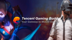 Baixar Tencent Gaming Buddy para Windows
