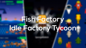 Baixar Fish Factory - Idle Factory Tycoon para Android