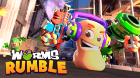 Baixar Worms Rumble para Windows