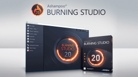 Baixar Ashampoo Burning Studio para Windows