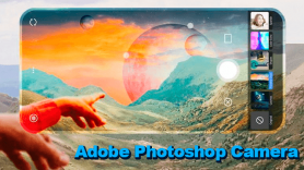 Baixar Adobe Photoshop Camera para Android