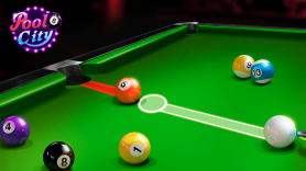 Baixar Pooking - Billiards City para Android