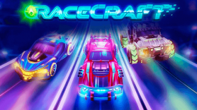 Baixar RaceCraft - Build & Race para Android