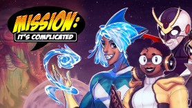 Baixar Mission: It's Complicated para Windows
