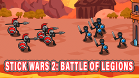 Baixar Stick Wars 2: Battle of Legions para Android