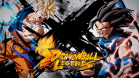 Baixar DRAGON BALL LEGENDS para Android