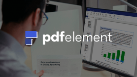 Baixar Wondershare PDFelement para Windows