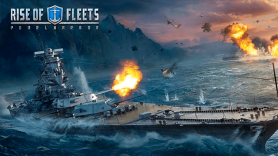 Baixar Rise of Fleets: Pearl Harbor para Android