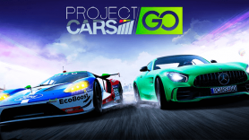 Baixar Project CARS GO para Android