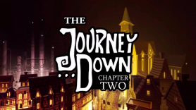Baixar The Journey Down: Chapter One para SteamOS+Linux