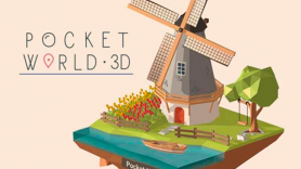 Baixar Pocket World 3D para iOS