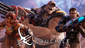Baixar Crucible para Windows