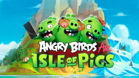 Baixar Angry Birds AR: Isle of Pigs para Android