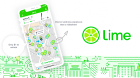 Baixar Lime - Your Ride Anytime para iOS