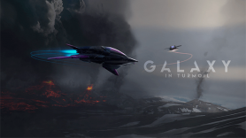 Baixar Galaxy in Turmoil para Windows