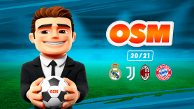 Baixar Online Soccer Manager (OSM) para Android