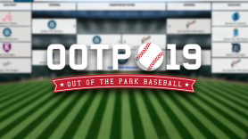 Baixar Out of the Park Baseball 19 para Mac