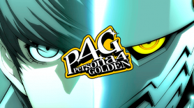 Baixar Persona 4 Golden para Windows