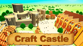 Baixar Craft Castle - King of Craft Game para Android