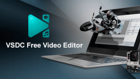 Baixar VSDC Free Video Editor para Windows
