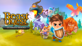 Baixar Beast Quest Ultimate Heroes para Android