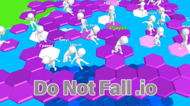 Baixar Do Not Fall .io para Android