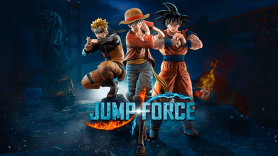 Baixar JUMP FORCE para Windows