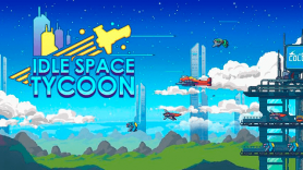 Baixar Idle Space Tycoon - Incremental Cash Game para Android