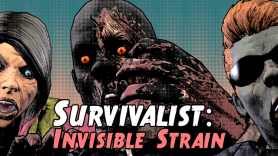 Baixar Survivalist: Invisible Strain para Windows