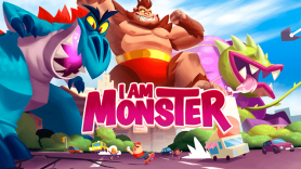 Baixar I Am Monster: Idle Destruction para iOS