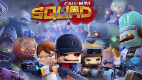 Baixar Call of Mini Squad para Android
