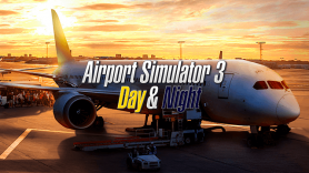 Baixar Airport Simulator 3: Day & Night para Windows