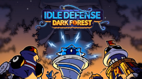 Baixar Idle Defense: Dark Forest para Android