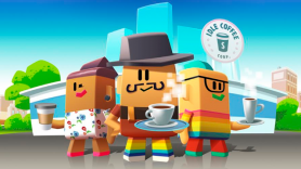 Baixar Idle Coffee Corp para Android