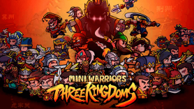 Baixar Mini Warriors: Three Kingdoms para Android