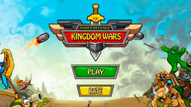 Baixar Kingdom Wars Defense para iOS