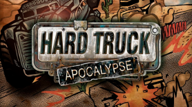 Baixar Hard Truck Apocalypse / Ex Machina para Windows