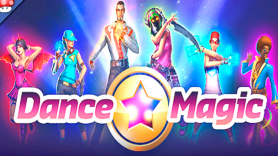 Baixar Dance Magic para Mac