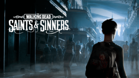 Baixar The Walking Dead: Saints & Sinners para Windows