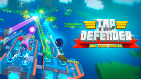 Baixar Idle Defender: Tap Retro Shooter para Android
