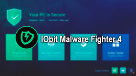 Baixar IObit Malware Fighter para Windows