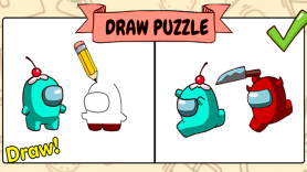 Baixar Draw Puzzle - Draw one part para Android