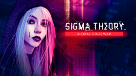Baixar Sigma Theory: Global Cold War para Mac
