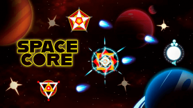 Baixar Space Core: Galaxy Shooting para Android