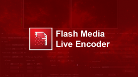 Baixar Adobe Flash Media Live Encoder