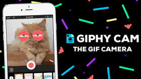 Baixar GIPHY CAM. The GIF Camera