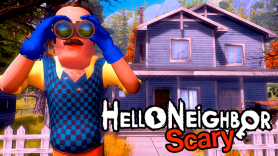 Baixar Hello Scary Neighbor Spooky Game 2020 para Android